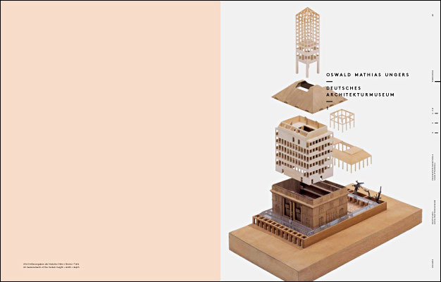 The Architectural Model