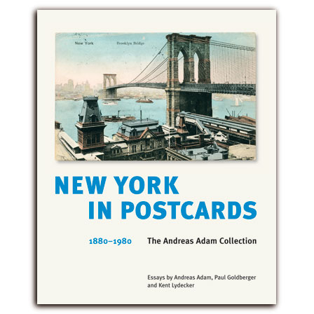 New York in Postcards 1880–1980