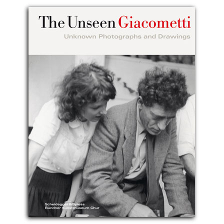 The Unseen Giacometti