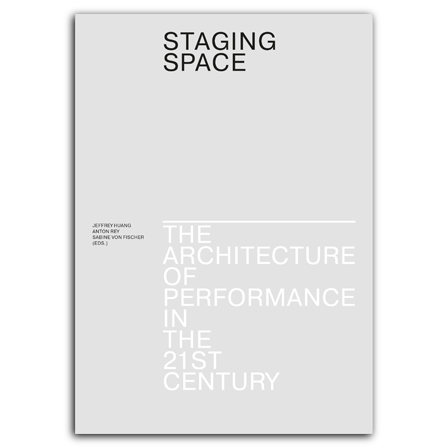 Staging Space