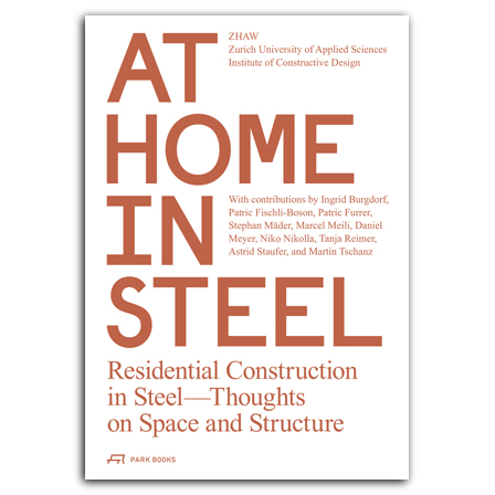 At Home in Steel
