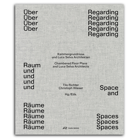 Regarding Space and Spaces