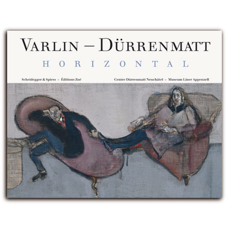 Varlin – Dürrenmatt