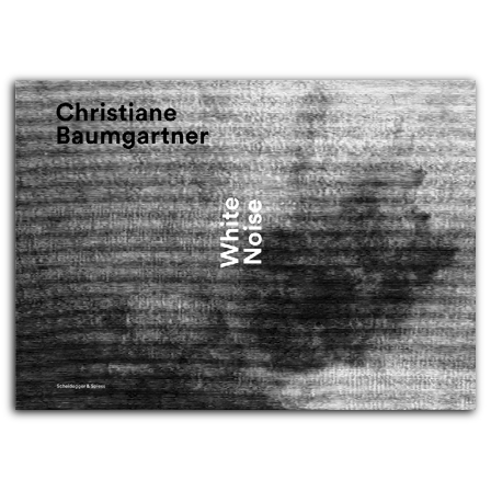 Christiane Baumgartner – White Noise
