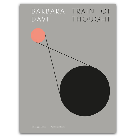 Barbara Davi – Train of Thought