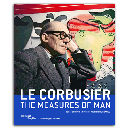 Le Corbusier – The Measures of Man
