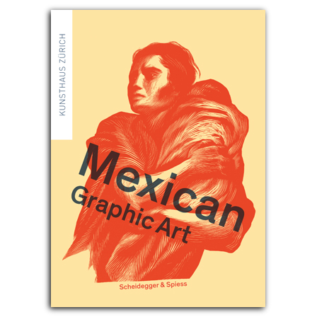 Mexican Graphic Art